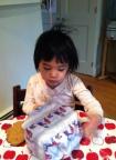 Mae Birthday